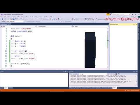 کتاب-آموزش-زبان-برنامه-نویسی-c++---قسمت-12---عملگرهای-بولی