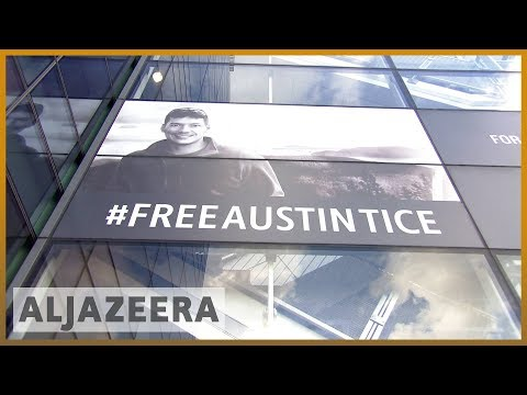 🇺🇸 🇸🇾 Disappearance of journalists in Syria marked in US | Al Jazeera English