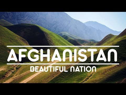 Afghanistan - An Unseen World | Introduction Video | Travel Diaries | NAZ! Diaries