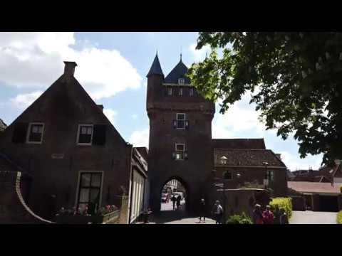(Nr. 15) Rondwandeling Hattem, Gelderland