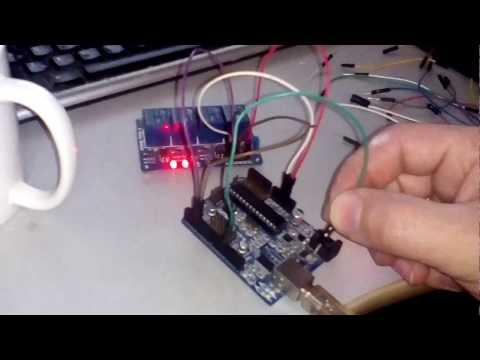 How to Use a Push Button Switch With Arduino: 5 Steps