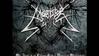 Watch Magister Dixit Immortal Majesty Of The Night video