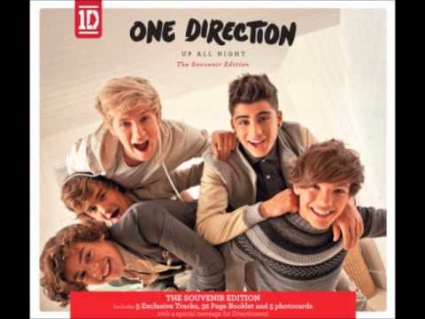 One Direction - I Should Have Kissed You (The Souvenir Edition)