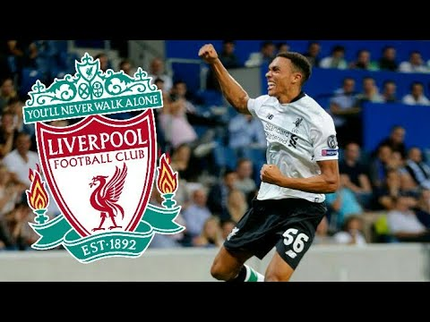Trent AlexanderArnold ● CRAZY DEFENSIVE SKILLS AND GOALS ● LIVERPOOL WONDER KID ● HD