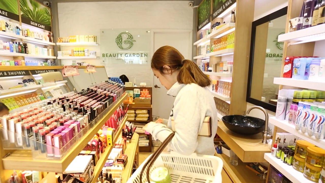Phóng Sự Việt Nam: Thị trường mỹ phẩm thiên nhiên Đông Nam Á