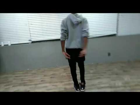 Rihanna - Love on the Brain Choreography
