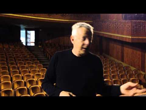 Stage Setup | Tommy Emmanuel