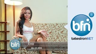Eva Kartini-BFN 3.3 2014: The Sexiest & Most Sporty Babes!