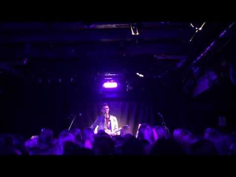 Please Keep Loving Me (NEW SONG) - James TW 06.12.16 Dingwalls