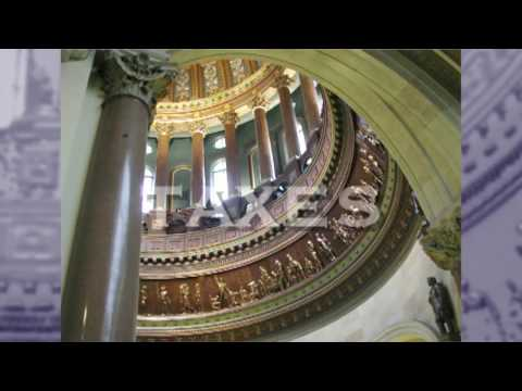 CapitolView   3/10/17   WSEC-TV/PBS Springfield