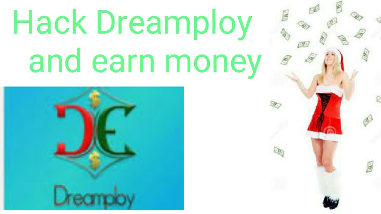 how to hack any app referrals and earn money/how to hack dreamploy 100%  working