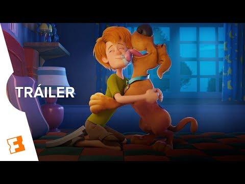 ¡Scooby! - Tráiler Oficial (Español Latino)