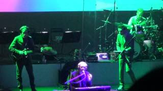 Da Oriente a Occidente Franco Battiato Apriti Sesamo Tour Roma 2013
