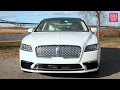 2017 Lincoln Continental | Daily News Autos