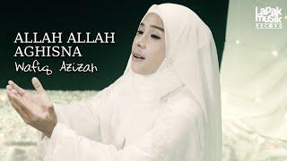 Download Lagu LAGU SHOLAWAT 2020 ALLAH ALLAH AGHISNA  - WAFIQ AZIZAH mp3