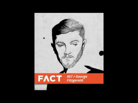 George FitzGerald FACT Mix 457 (26.08.2014) Mp3