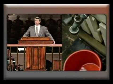 Paul Washer: America's Watered Down Gospel Pt 1