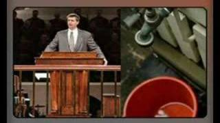 Paul Washer: America