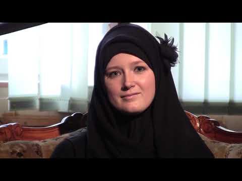 Обращеные В Ислам | Светланы 05