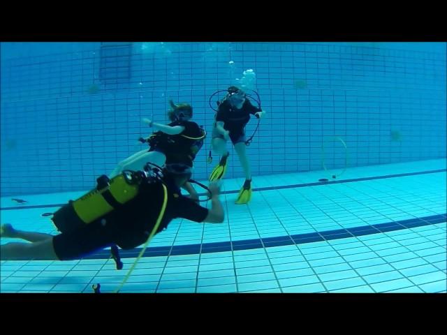 ROV Snorkel- en Duikclinic 5 januari 2017