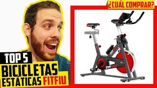 Mejor BICICLETA Estática FITFIU Fitness ¿Besp 22, Beli-150 o Best 100? Comparativa ▶Amazon 2020◀