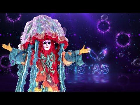 #MedusaEs ¿Medusa es diva de las telenovelas?   ¿Quién es la Máscara? 2020