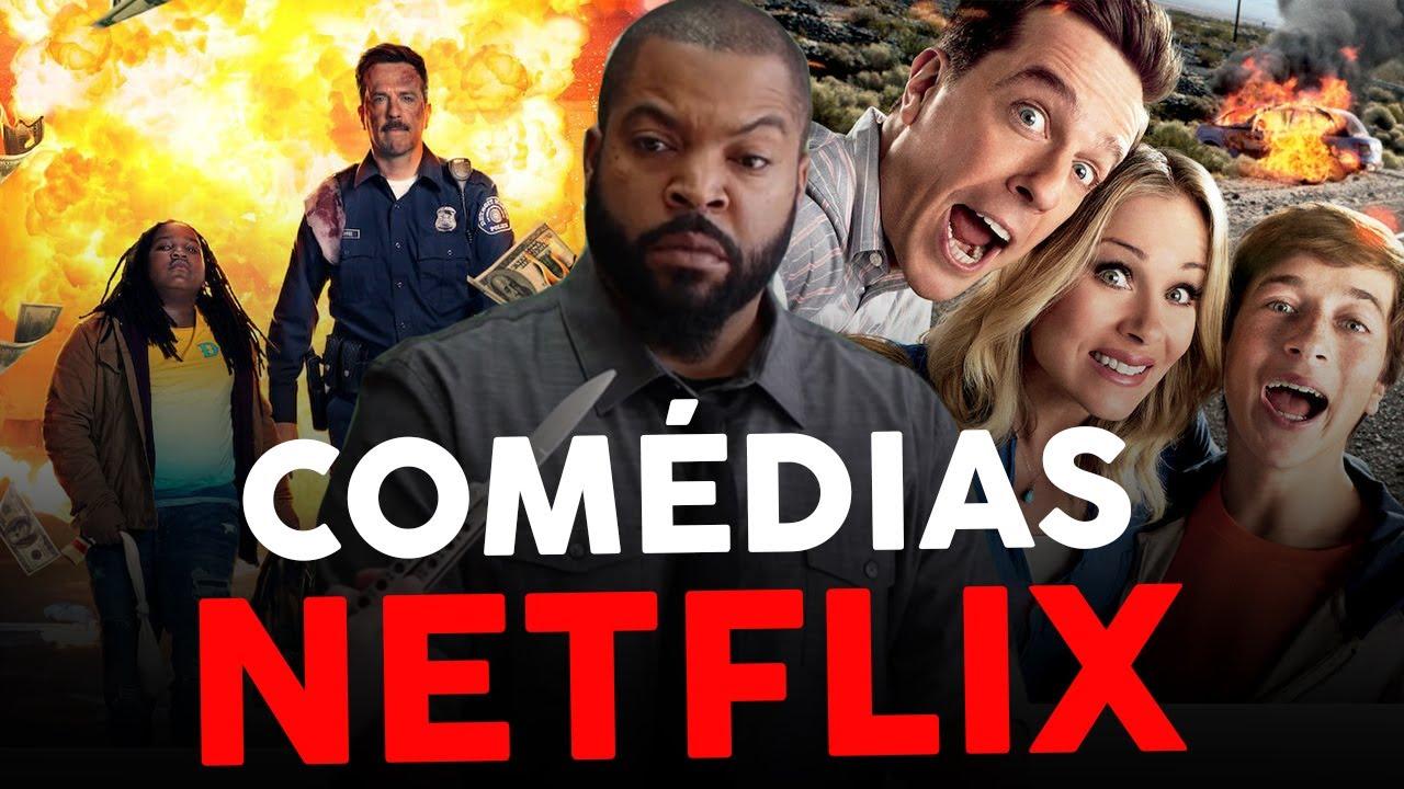 Netflix,De