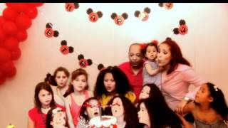 Amira's Birthday Party Thumbnail