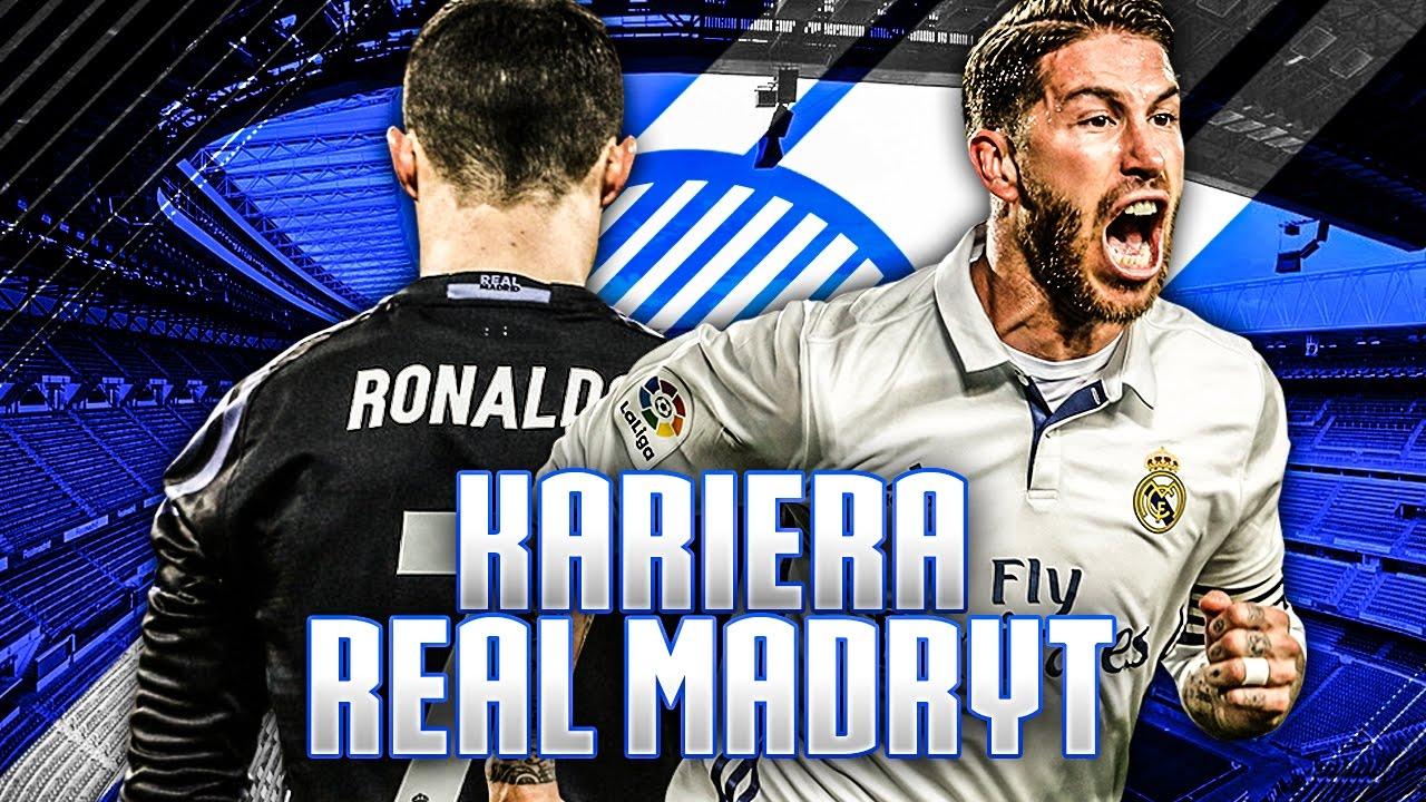 FIFA 17 | Kariera Real Madryt #20 - KONTROWERSYJNY ...