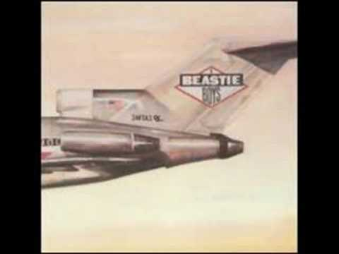 Beastie Boys - Slow Ride