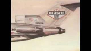 Beastie Boys - Slow Ride