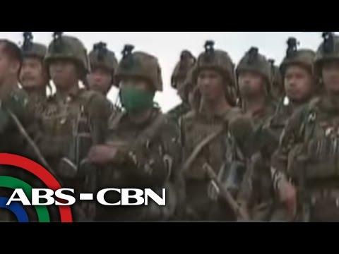 Bandila: Bayan sa Lanao del Sur, nabawi mula sa Abu Sayyaf at Maute Group