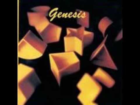 Genesis -  ILLEGAL ALIEN