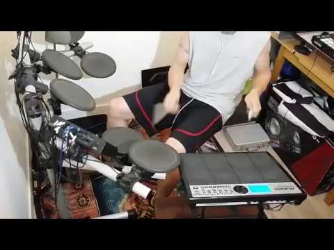 The Chainsmokers   It Wont Kill Ya ft  Louane DRUM COVER BY DJAYBREIZH