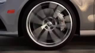 видео Тест-драйв Audi RS7 Sportback: абсолютное превосходство