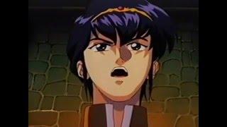 Fire Emblem: Mystery of the Emblem Episode 1 Dub