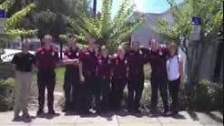 Daytona State College Paramedic Graduation 2013