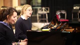 Poetry & Music Composition Program Waterford 2013