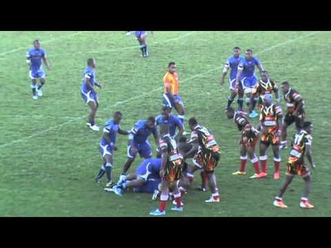 Suva Club Game