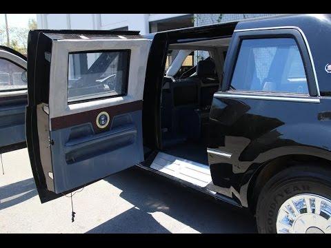 obamanın füze geçirmeyen arabası ve hacklenmeyen telefonu 2 dkda teknoloji