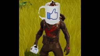 (I Am Not A Mug) The Get Away Fortnite Battle Royal