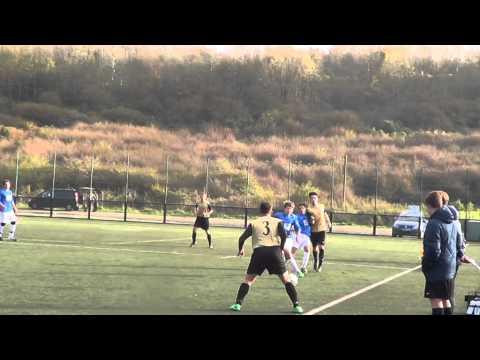 City College vs Highbury College Portchester ECFA Premier Cup Round 1 - First Half