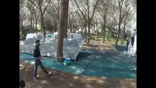 Camping il Gabbiano 13 Aprile 2014