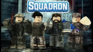 Best roblox fps game for mobile?| squadron