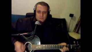 Jorge Palma - Jeremias o fora da lei (acoustic cover by rosaddo)