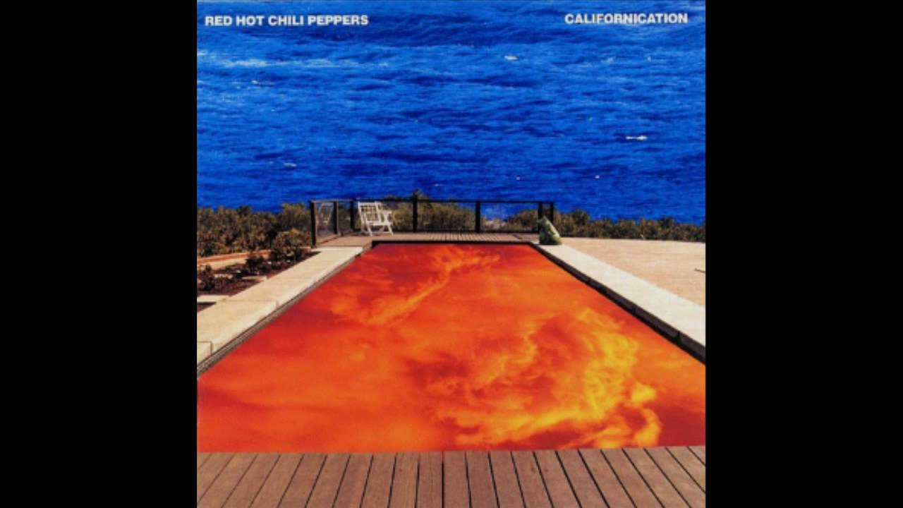 Red Hot Chili Peppers - Californication (Highest Quality ...