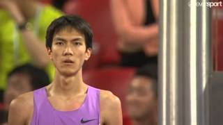 2015 Beijing – World Challenge - High Jump – Men