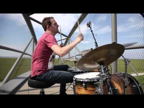 Foo Fighters - The Pretender (Drumcover by A-s Abma)