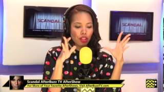 "Scandal After Show Season 3 Episode 8 ""Vermont Is for Lovers, Too"" 