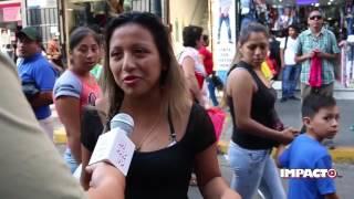 Encuesta elecciones 2016: Emporio Comercial Gamarra